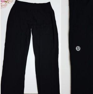 Lululemon men's black sweatpants size XL -E1
